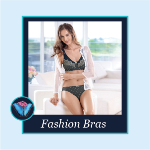 Fashion Bras
